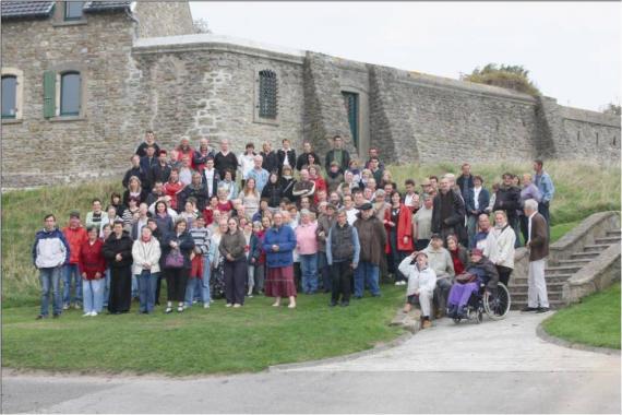 Photo communautaire (2008)