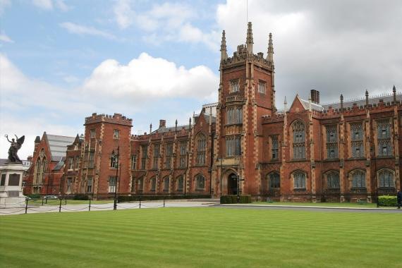 queen-s-university