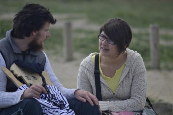 Christophe et Adèle