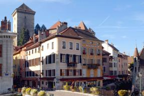 immeuble annecy