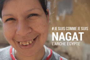 l'arch en egypte web série je suis comme je suis