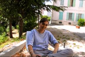 Constance de L'Arche à Marseille