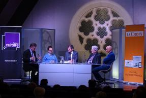 Table-ronde aux Bernardins - fév 2018 - Liberté, égalité, fragilité