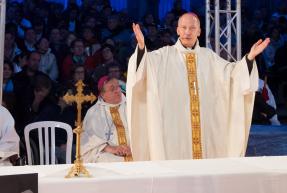 Homélie Mgr d'Ornellas.