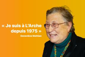 Genevieve mathian