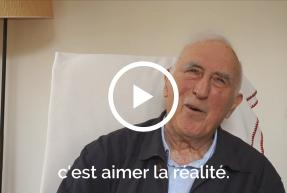 Jean Vanier capture d'écran YouTube