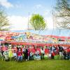 L'Espérance à Paray le Monial, lors de la fête de famille des 50 ans de L'Arche (mai 2014)