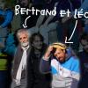 bertrand et Léo